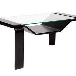 Столы и столики - Журнальный столик - Стол журнальный Гурон 1, 0