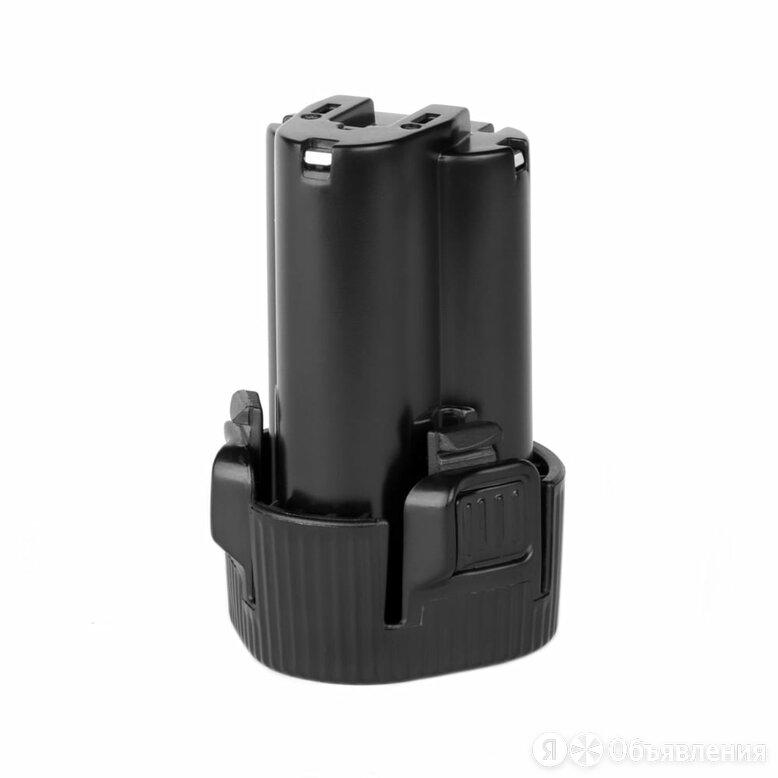 Аккумулятор для электроинструмента Makita TopOn TOP-PTGD-MAK-10.8-2.5 по цене 2390₽ - Наборы электроинструмента, фото 0