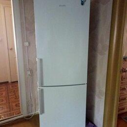 Холодильники - холодильник бу атлант  состояние нового, 0