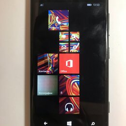 Мобильные телефоны - Смартфон nokia lumia 720, 0
