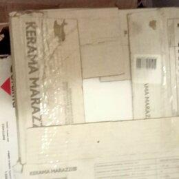Керамическая плитка - Керамическая плитка, белая размер 30.2х30.2 - 1.38м2., 0