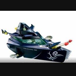 Игровые наборы и фигурки - Набор playmobil лодка бандитов, 0