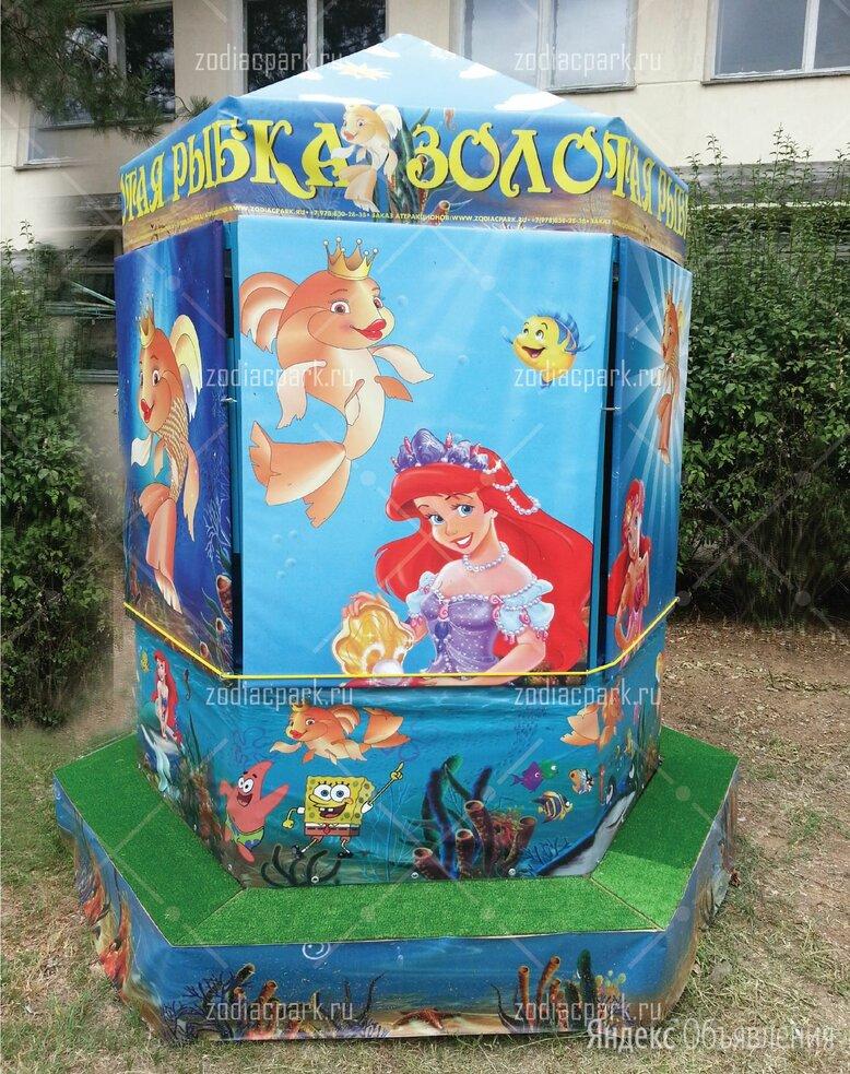 Рыбалочка 6 мест по цене 68000₽ - Развлечения, фото 0