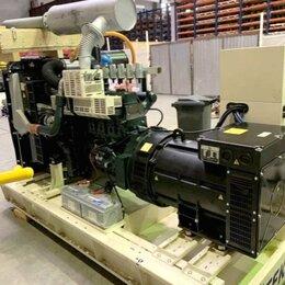 Электрогенераторы и станции - Генератор новый 150 кВт, 0