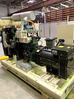 Электрогенераторы - Генератор новый 150 кВт, 0