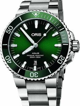 Наручные часы - Наручные часы Oris 733-7730-41-57MB, 0