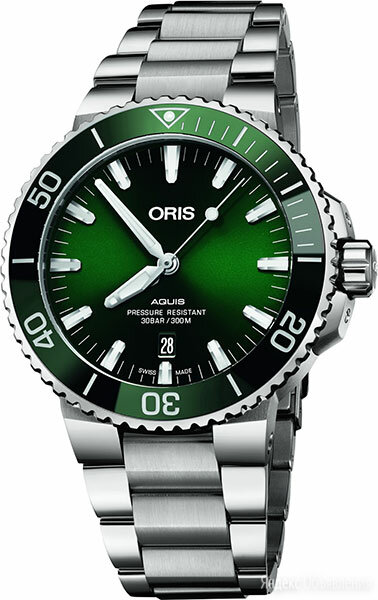Наручные часы Oris 733-7730-41-57MB по цене 183800₽ - Умные часы и браслеты, фото 0