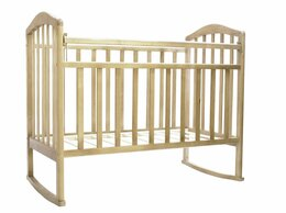 Кроватки - Детская кроватка Алита 2, 0