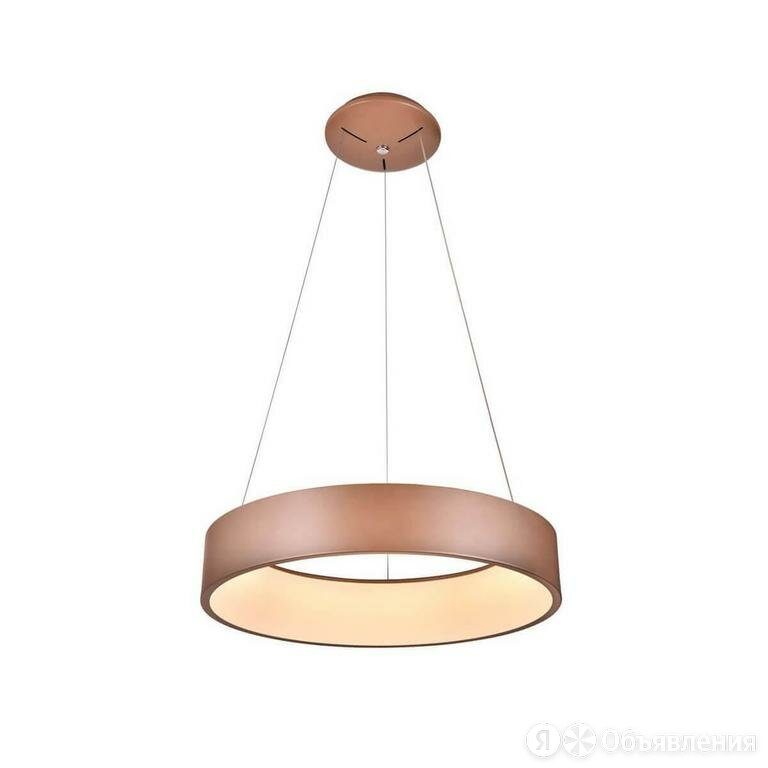 Подвесной светодиодный светильник Kink Light Крейс 08506,33 по цене 12700₽ - Люстры и потолочные светильники, фото 0