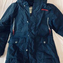 Куртки и пуховики - Куртка парка Didrikson  160, 0