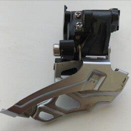 Прочие аксессуары и запчасти - Передний переключатель shimano deore, 34.9 мм зажим, 0
