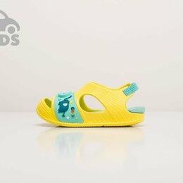 Ботинки - Сандалии, 0