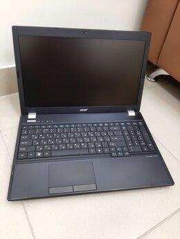 Ноутбуки - Мощный Acer Core i3/4гига/ Новый Аккумулятор!, 0