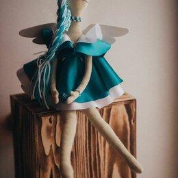 Куклы и пупсы - Кукла феечка, 0