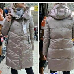 Пальто - Пальто новое осень и зима, 0