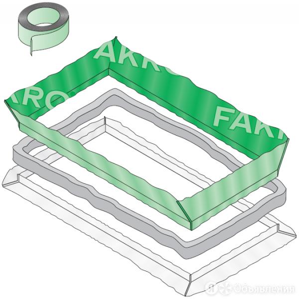 Теплоизоляционный комплект LXD Fakro 60x120 см по цене 3400₽ - Строительные блоки, фото 0