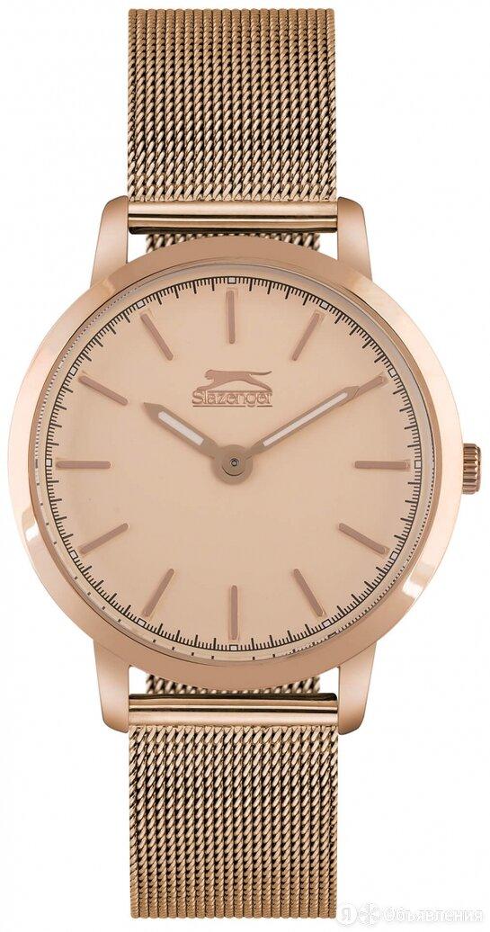 Часы наручные Slazenger SL.09.6238.3.01 по цене 4500₽ - Наручные часы, фото 0