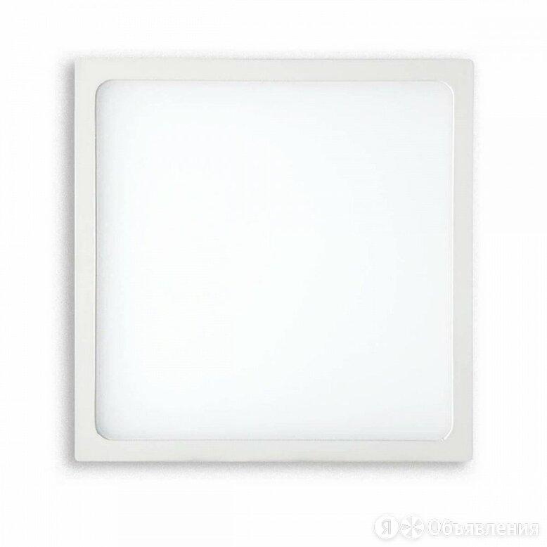 Встраиваемый светодиодный светильник Mantra Saona C0194 по цене 3384₽ - Встраиваемые светильники, фото 0