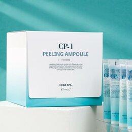 Скрабы и пилинги - Esthetic House Пилинг-сыворотка для кожи головы ESTHETIC HOUSE CP-1, глубокое..., 0