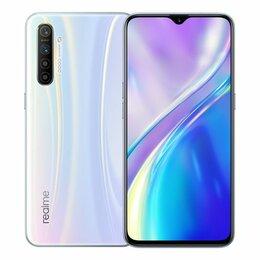 Мобильные телефоны - СМАРТФОН REALME 6 8/128 White, 0
