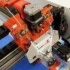 3D принтер SFS-60P по цене не указана - 3D-принтеры, фото 8