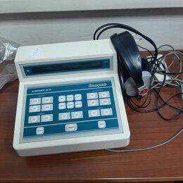 """Оборудование и мебель для медучреждений - Аудиометр АА-02 с программой """"Слух"""", 0"""