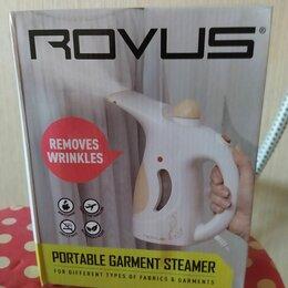 Отпариватели - Портативный отпариватель ROVUS, 0