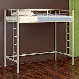 Кроватки - Кровать-чердак ЛегкоМаркет Севилья 1.1, 0
