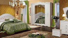 Шкафы, стенки, гарнитуры - Спальня Графиня, 0