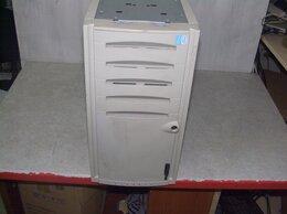 Корпуса - Корпус серверный ATX белый, 0