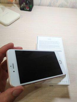 Мобильные телефоны - IPhone 6s plus 128 gb, 0