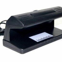 Детекторы и счетчики банкнот - Детектор валют «модель 318», 0