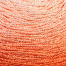 """Рукоделие, поделки и сопутствующие товары - ALIZE Пряжа """"Diva Ombre Batik"""" 100% микрофибра 250гр/875м (7413  оранжевый), 0"""