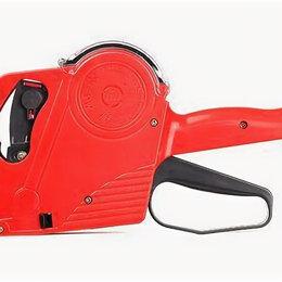 Этикет-пистолеты - Этикет-пистолет МХ5500EOS-W  (50) WAVY LABELS, 0
