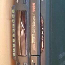 Системы караоке -  караоке система lg fi - 900k, 0