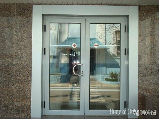 Двери алюминиевые по цене 6736₽ - Межкомнатные двери, фото 0