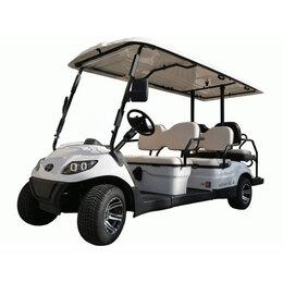 Прочее оборудование - Машина для гольф-полей Attiva 6L.6, 0