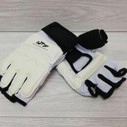 Перчатки для единоборств - Перчатки для таеквандо mooto, 0