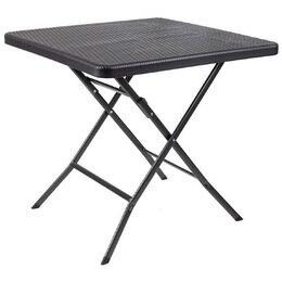 Походная мебель - Стол складной Go Garden Split 50368, 0