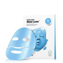 "Маски - Альгинатная маска ""Мания Увлажнения"" Dr. Jart+ Dermask Rubber Mask Moist Lov..., 0"