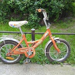 Трехколесные велосипеды - Продается детский велосипед, 0