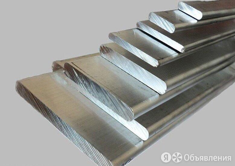 Шина алюминиевая 30х5 мм АД0 ГОСТ 15176-89 по цене 120175₽ - Металлопрокат, фото 0