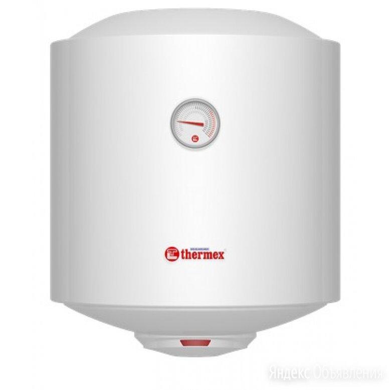 Электрический аккумуляционный бытовой водонагреватель Термекс TitaniumHeat 50 V по цене 6659₽ - Водонагреватели, фото 0