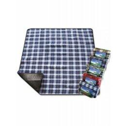 Наборы для пикника - Коврик для пикника Виши 130х150см,WILDMAN, 0