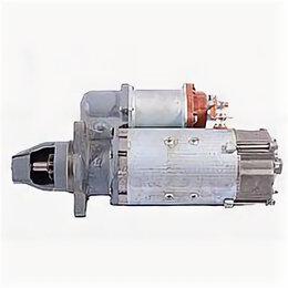 Радиодетали и электронные компоненты - Стартер СТ-142-10 (АТЭ-1), 0