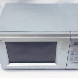Микроволновые печи - Микроволновая печь Daewoo KOG-6CDBS, 0