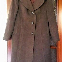 Пальто - Пальто, кашемир, 0