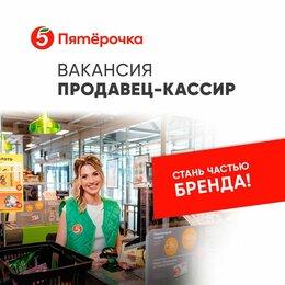 Продавцы и кассиры - Продавец-кассир, 0