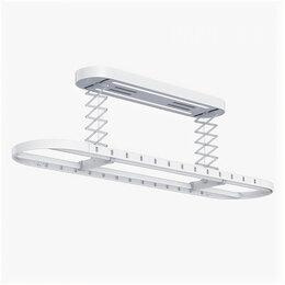 Сушилки для белья - Умная сушилка для белья Xiaomi Aqara Smart Clothes Dryer White (ZNLYJ11LM), 0