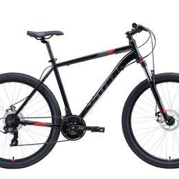 Велосипеды - Велосипед Stark 20 Hunter 27.2 D, 0
